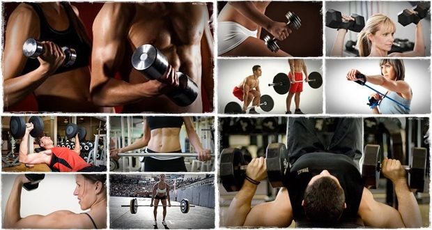 strength training workouts review