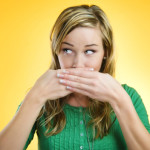 How to get rid of bad breath – learn to eliminate bad breath with the bad breath report