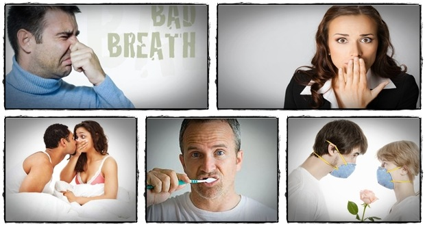 the bad breath report review