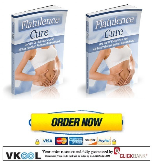 ultimate flatulence cure review order