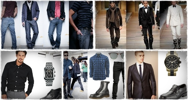 dress for men in india