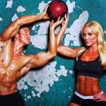 How to gain muscle – discover the secrets of a stop-and-stare body with the holy grail