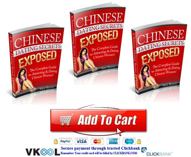 chinese dating secrets exposed order