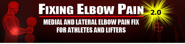 how to treat tennis elbow naturally