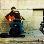 Street performance – learn how to make money on the street with the buskers bible