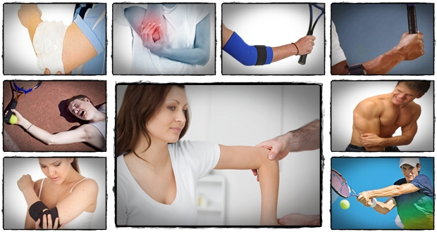 how to treat tennis elbow tendonitis