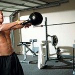 Learn to get in shape with kettlebell burn 2.0