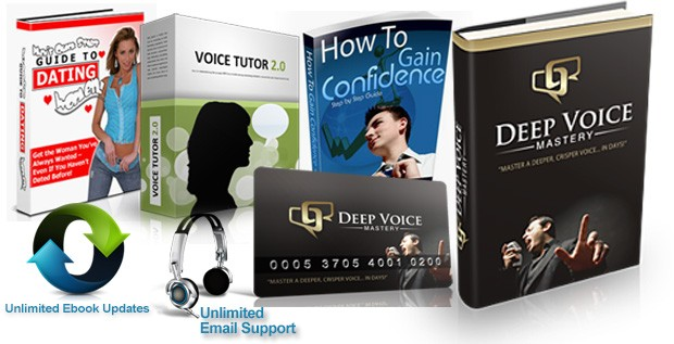 Deep voice mastery ebook download