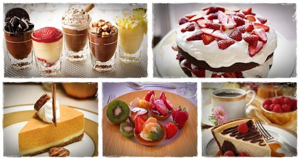delicious dessert recipes vs the dessert angel