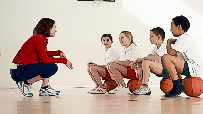 ebasketball drills
