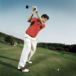 How to improve physical health for playing golf with power golf training