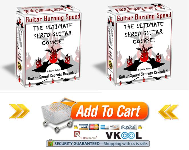 guitar exercises for speed and accuracy pdf the ultimate shred guitar course