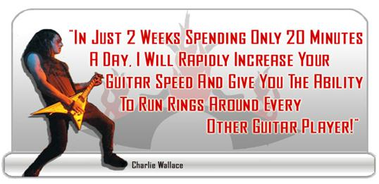 guitar exercises for speed pdf the ultimate shred guitar course