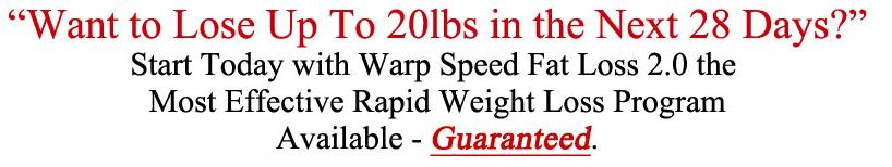 healthy eating and exercise plan free warp speed fat loss