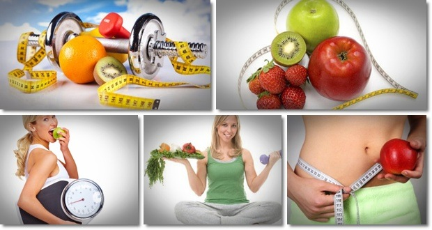 healthy eating and exercise tips warp speed fat loss