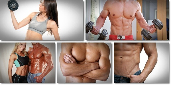 how to get a lean body men the lean body lifestyle