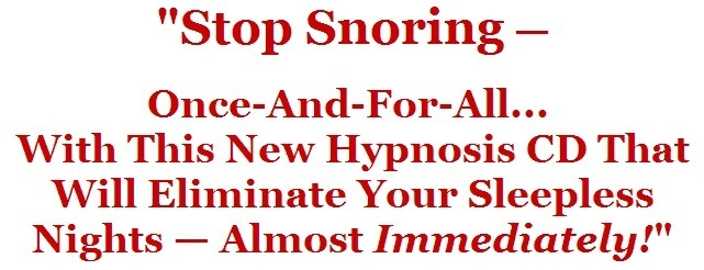 how to get rid of snoring in pregnancy snore buster