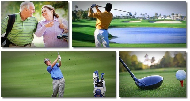 how to improve your golf swing at home the new four magic moves