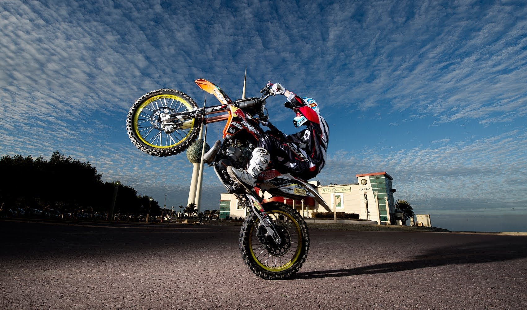 motocross workout get fit ride fast