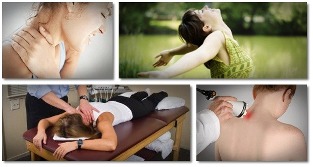 neck and shoulder pain treatment exercises 7 seconds pain relief