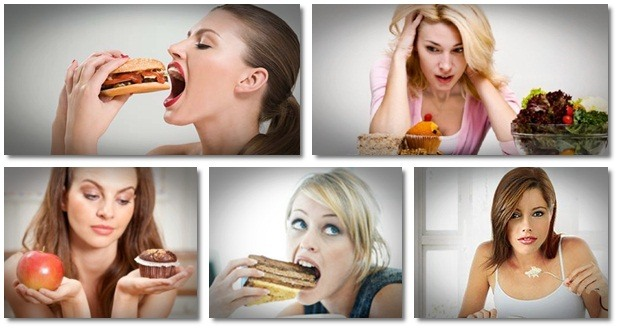 overcoming emotional eating blog reveal the thin within