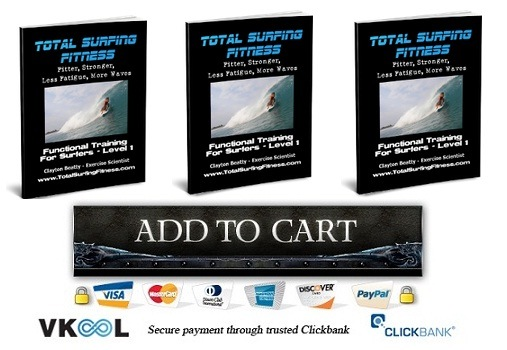 surfing workout plan total surfing fitness