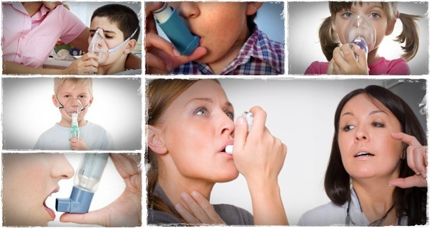 treatment of asthma in homeopathy