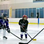 Learn to play hockey – play hockey with ultimate hockey conditioning