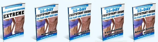 31 fat loss accelerators