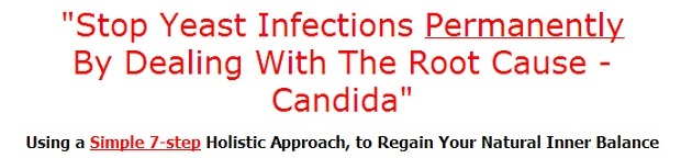 candida albicans treatment natural candida cleanse 1