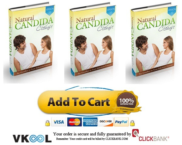 candida albicans treatment natural candida cleanse 5