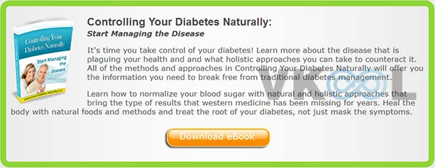 Cure diabetes naturally ebook download