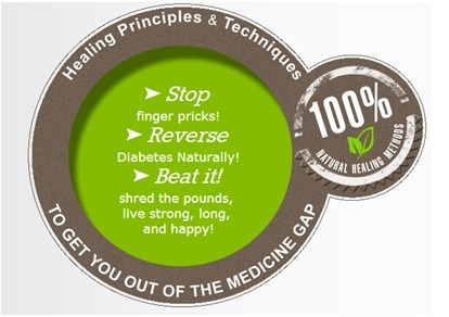 Cure diabetes naturally money back guarantee