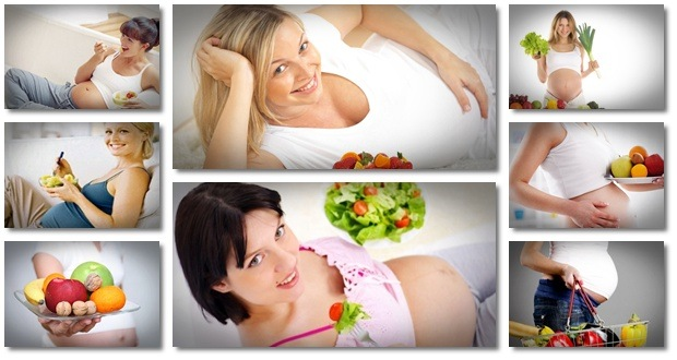 diet plan for pregnant women with trim pregnancy