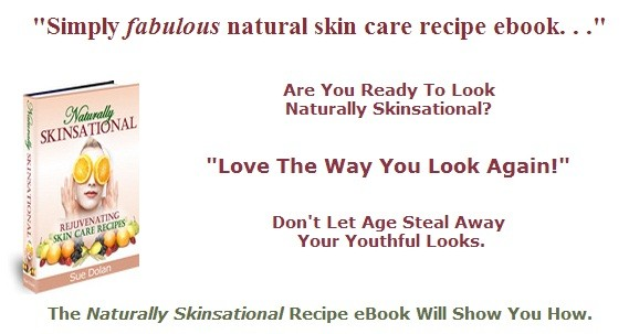home remedies for anti-aging naturally skinsational 1
