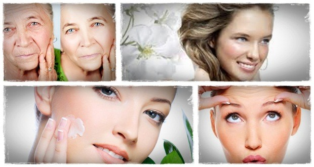 home remedies for anti-aging naturally skinsational 5