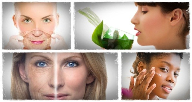 home remedies for anti-aging naturally skinsational 6