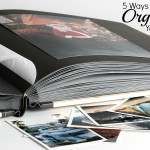 How to organize old photos – save your photos and your sanity reveals ways to arrange photo collections