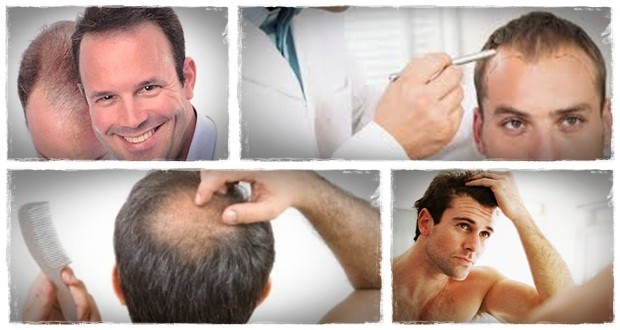 natural ways to regrow hair how to naturally regrow lost hair in 15 minutes a day 2