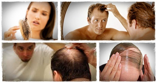 natural ways to regrow hair how to naturally regrow lost hair in 15 minutes a day 3
