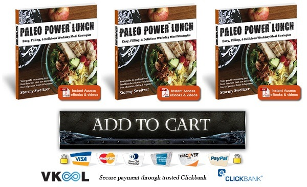 paleo lunch recipes paleo power lunch 2