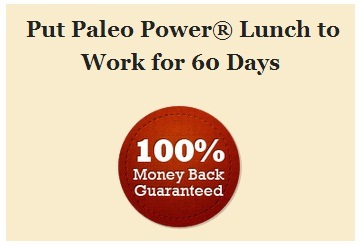 paleo lunch recipes paleo power lunch 4