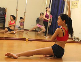 Pole dancing course real user reviews