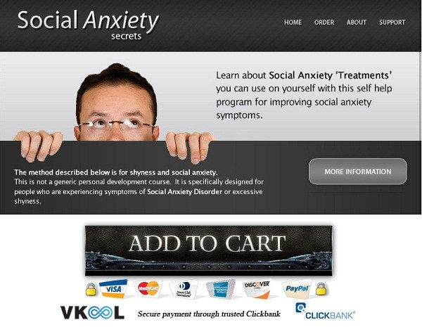 social anxiety disorder treatment social anxiety secrets 4