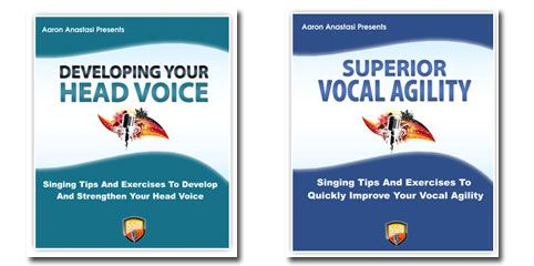 Superior singing method program bonuses
