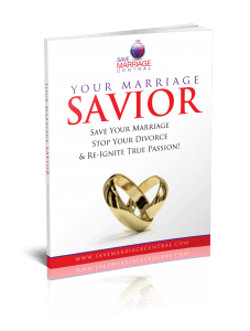 Your marriage savior bonus