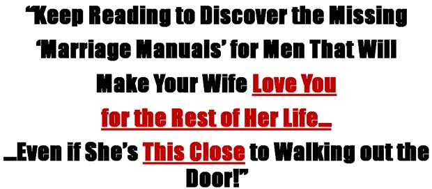 Your marriage savior ebook review