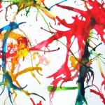 Abstract painting ideas – learn how to draw abstract paintings with a walk into abstracts