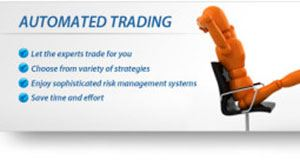 automatic trading software