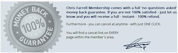 best online business ideas plan chris farrell membership